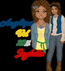 Angelique Vel: MDI Seychelles by RavenclawChic