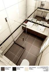 master bathroom mr.Julius by hendrysantoso