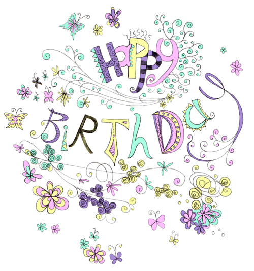 Card Designs Happy Birthday by crashingwave on DeviantArt – Birthday Greetings Designs