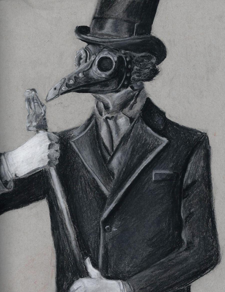 steampunk doctor by beastthepianocat on deviantart