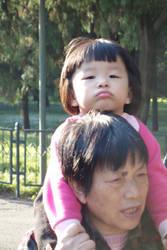 Chinese motek 4