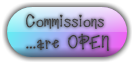 commission button by LotusElyse