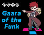 Gaara of the Funk
