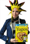 They're Yugi-licious