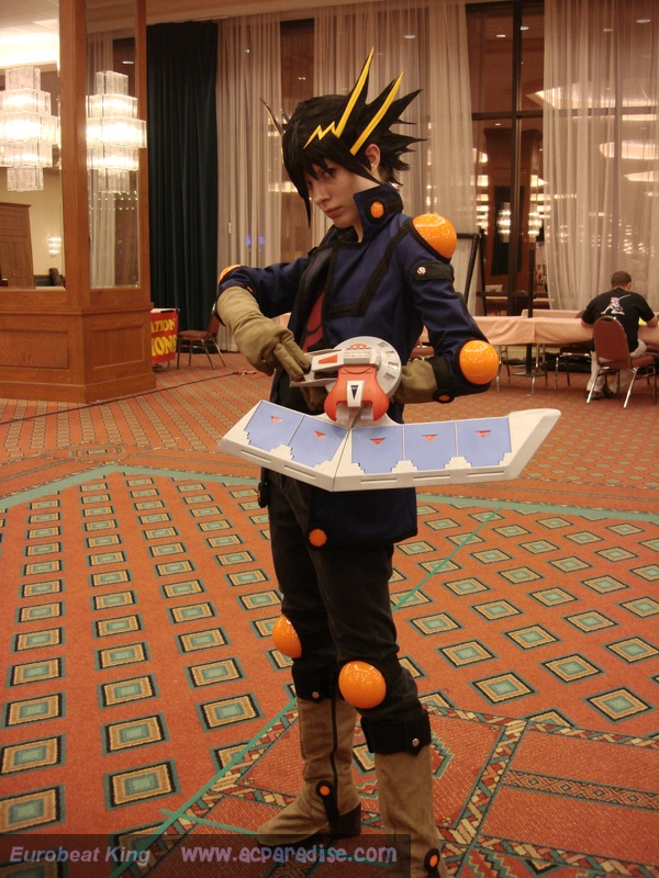 Photos de beaux cosplay  (perso masculin)  trouvés sur le net - Page 3 Yusei_cosplay___complete_by_Malindachan