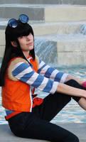 Carly Nagisa: Innocence