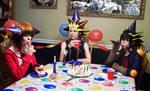 YGO: Celebrating 10 years