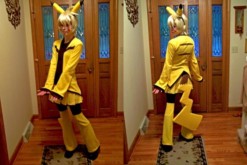 Killer pikachu costume mar pokemon of this pokemon Price comparison,