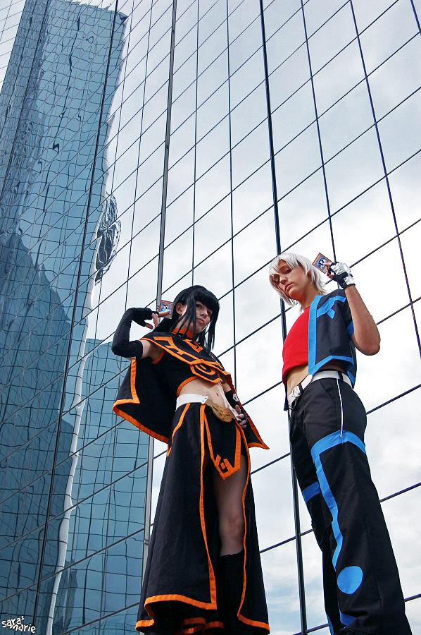 Photos de beaux cosplay  (perso masculin)  trouvés sur le net - Page 3 Animefest__Dark_Signers_by_Malindachan