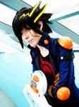 Nakakon 2010: Yusei Fudo 2