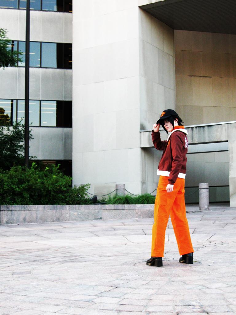Photos de beaux cosplay  (perso masculin)  trouvés sur le net - Page 3 Undercover_by_Malindachan