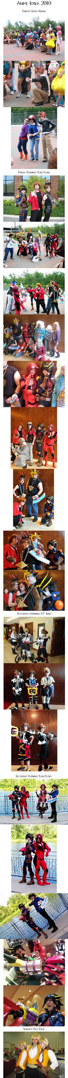 Anime Iowa 2010 by Malindachan