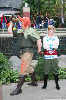 Katsucon: Skyward Sword
