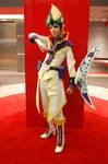 YGO Zexal: Kaito Tenjo