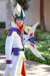 Fanime 2012: Kaito Tenjo