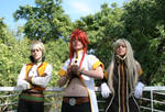 Fanime 2012: Tales of the Abyss