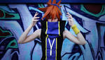 TWEWY: Open Up Your Senses by Malindachan
