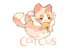 [Pacapillar] Catcus