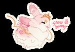 [pacapillars] Snowbunny Auction [closed]