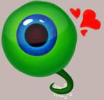 Jacksepticeye Eye
