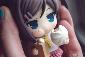 Tsutsukakushi by Merycrismas