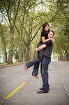 Happy Kind of Love