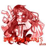 Alice - Pandora Hearts