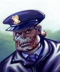 Maniac Cop- Robert Z'dar