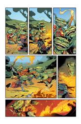 Pathfinder: Goblins #2  Magic Pig p4
