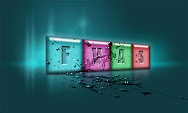 FVAS by ravirajcoomar
