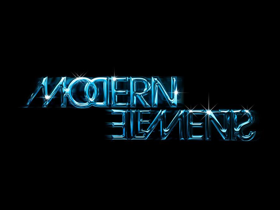 Modern Elements by ravirajcoomar