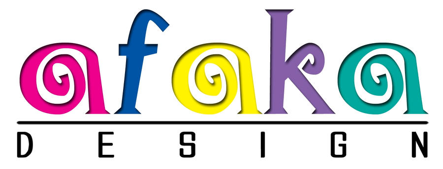 AFAKA logo by ravirajcoomar