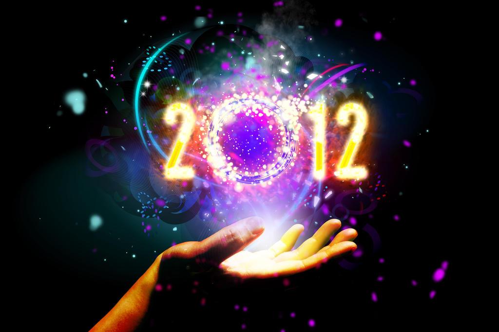 Hopefull 2012 by ravirajcoomar
