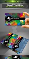 Smart Media Business Card