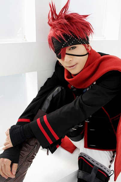 lavi_10 by kaname-lovers
