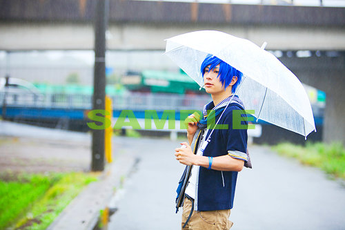 kaito_51 by kaname-lovers