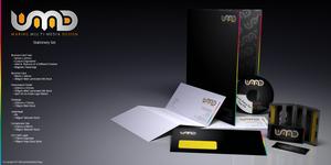 WMMD: Stationery Set