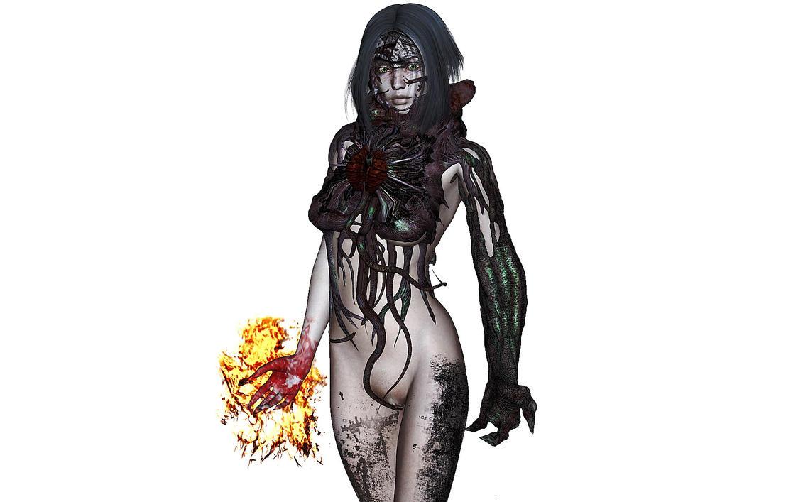 Resident evil alexia porno hentai gallery