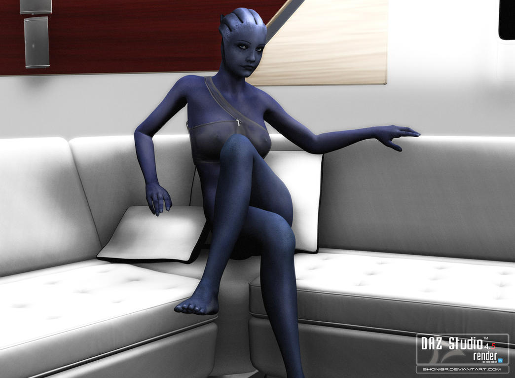 Mass effect liara xxx woman on woman hentia photos