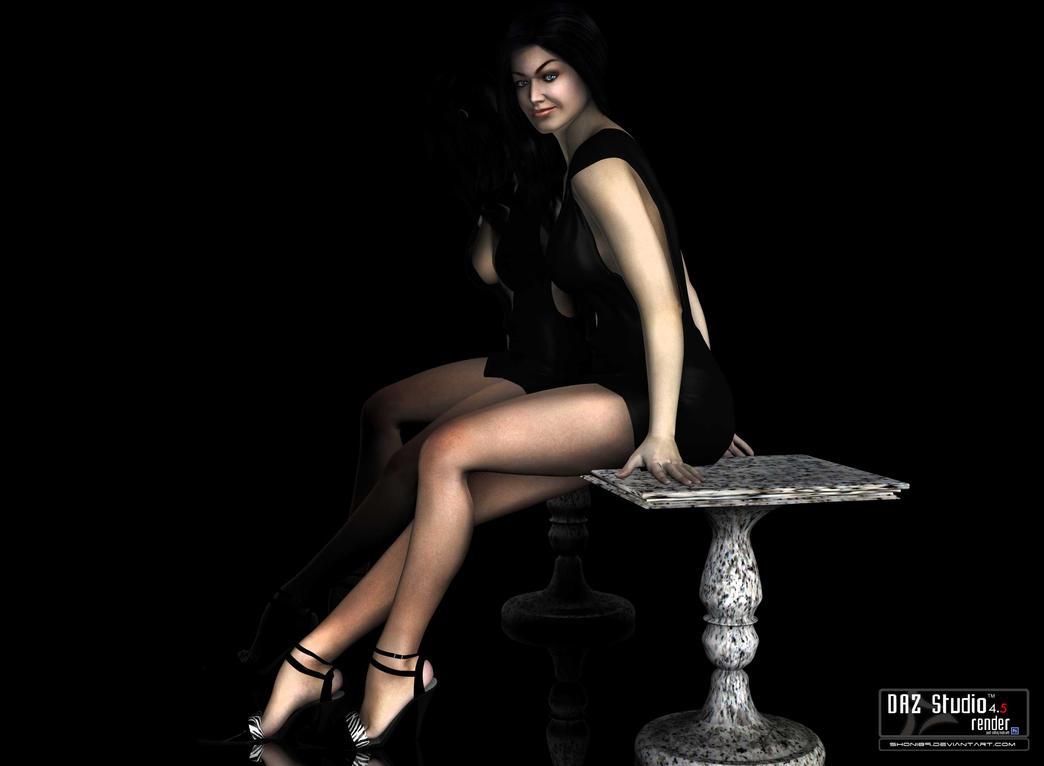 Elegance by sHoNi89