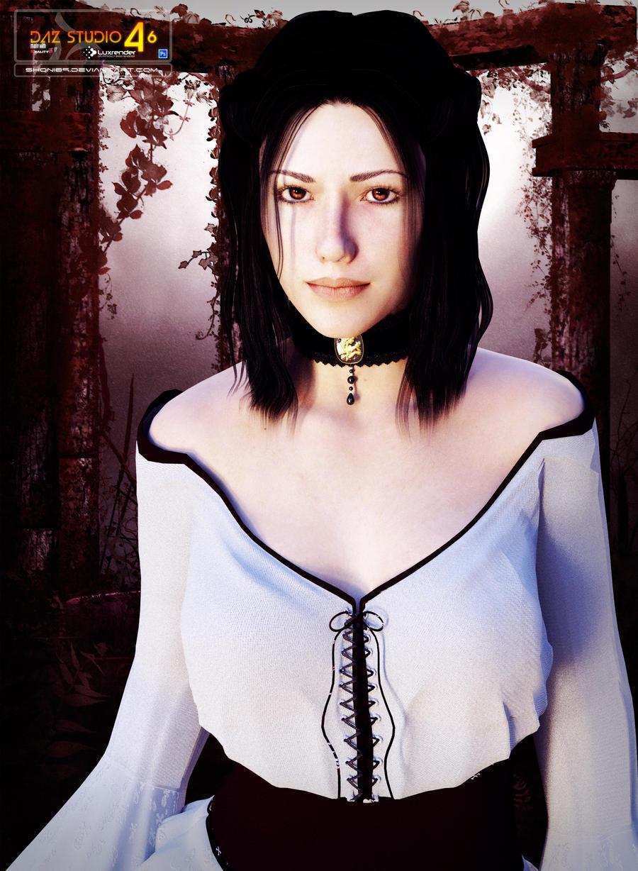 Steam Workshop :: Underworld Vampire Eyes - Dawnguard Req.