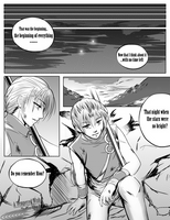 A Tempered Wish - The Sword that Protects 01 by Kawaii-Ash