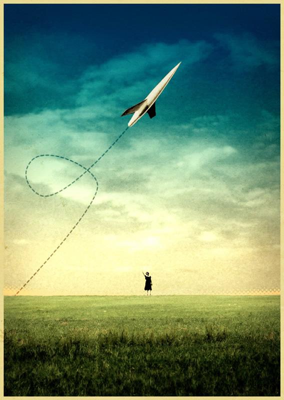 It's a rocket by bashoo