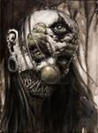 Motus, wicked clown