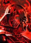 Darth Vader by Stelf-2014