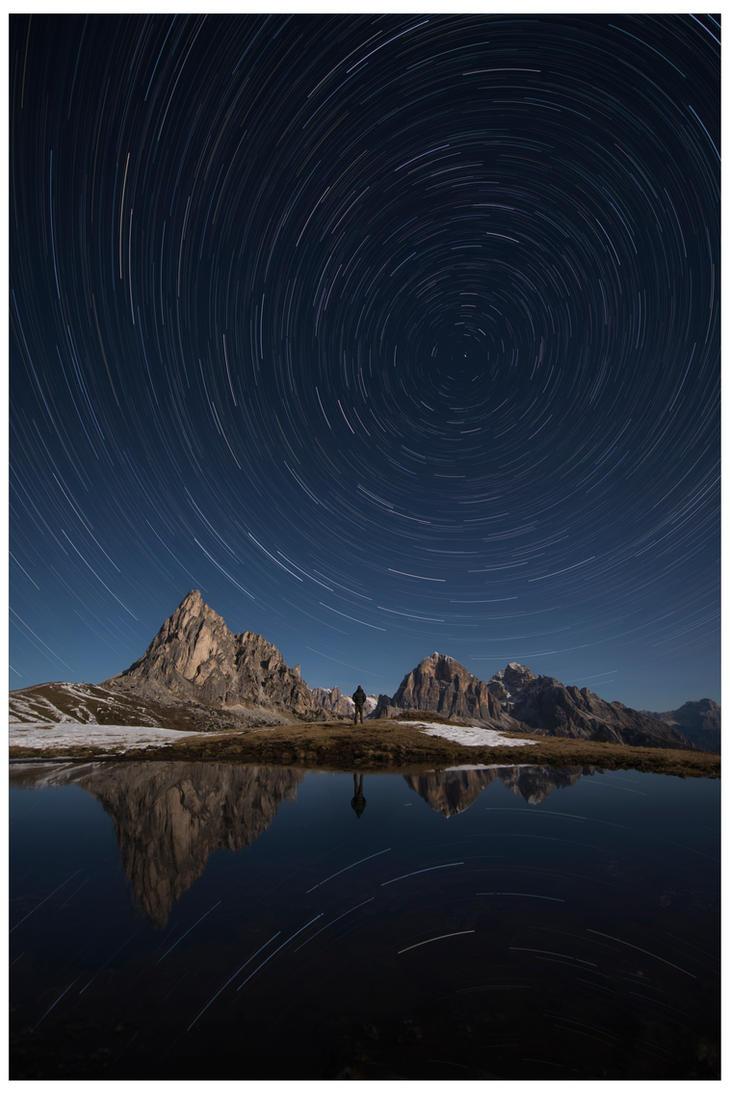 Stargazing by JamesRushforth