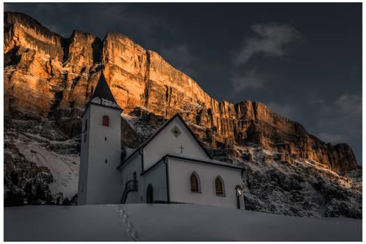 Santa Croce and the Fanis