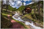Val de Murin by JamesRushforth