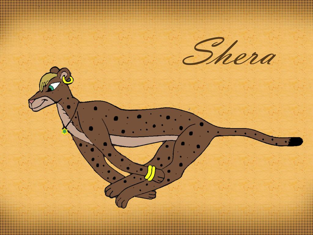 La galería de Kiara Dash Shera_the_cheetah_by_tamu569-d85354s