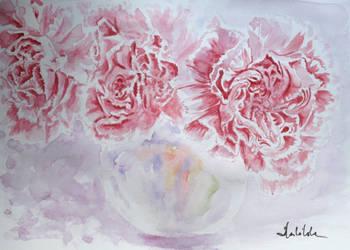 Pink by danuta50